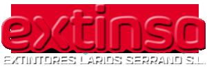 Extintores Larios Serrano (Extinsa), prevención y extinción